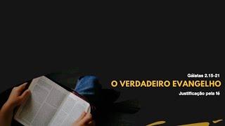 Culto 20/09/2020 - Igreja Presbiteriana de Pelotas