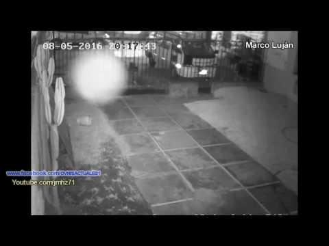 impressive UFO Energy orb in peru▬OVNI orbe de Energía en Perú- agosto 2016