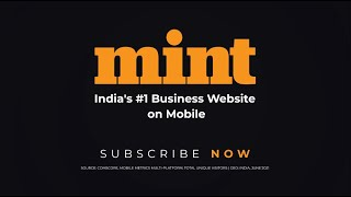 Subscribe to Mint!