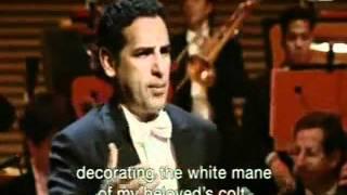 Juan Diego Flórez - Alma llanera