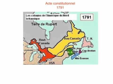 Acte constitutionnel 1791