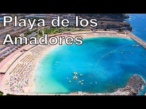 Playa de los Amadores, Gran Canaria   RotWo