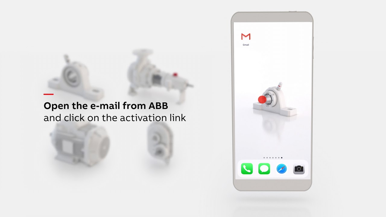 ABB Ability™ Smart Sensor – First time user guide on