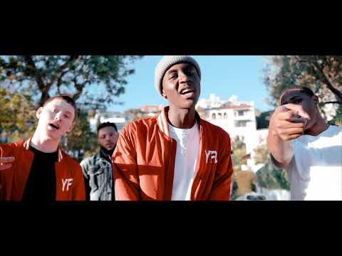 YFL Kelvin - Nasdaq ( Official Video )