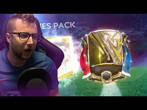 Download We Packed a 104 Rivalries Player! Biggest Rivalries Packsanity on FIFA Mobile 21 - Event Walkthrough