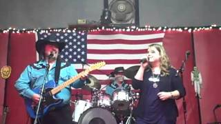 Golden Rings - Kayla Wass & Jeff Simon & Mainely Country Band.AVI