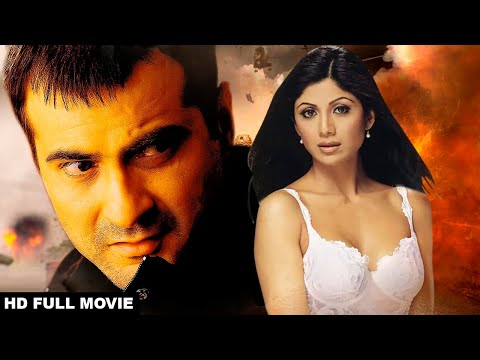 Zameer The Awakening Of A Soul (1997) | English Subtitle |Hindi Movie | Sanjay Kapoor, Shilpa Shetty