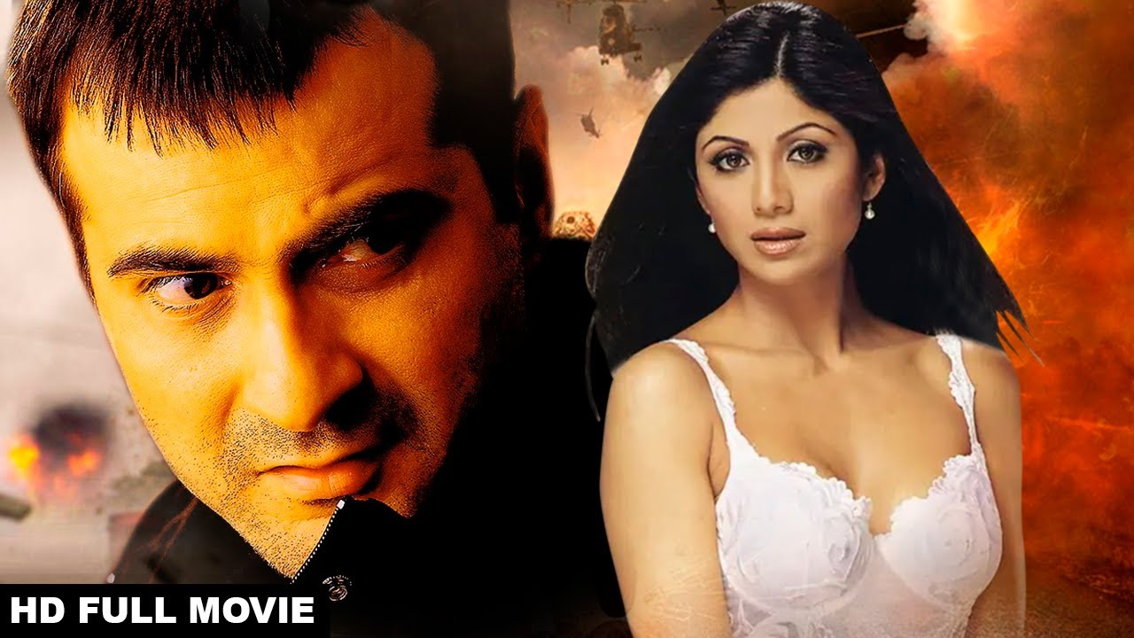 Zameer The Awakening Of A Soul (1997) | English Subtitle |Hindi Movie | Sanjay Kapoor, Shilpa Shetty