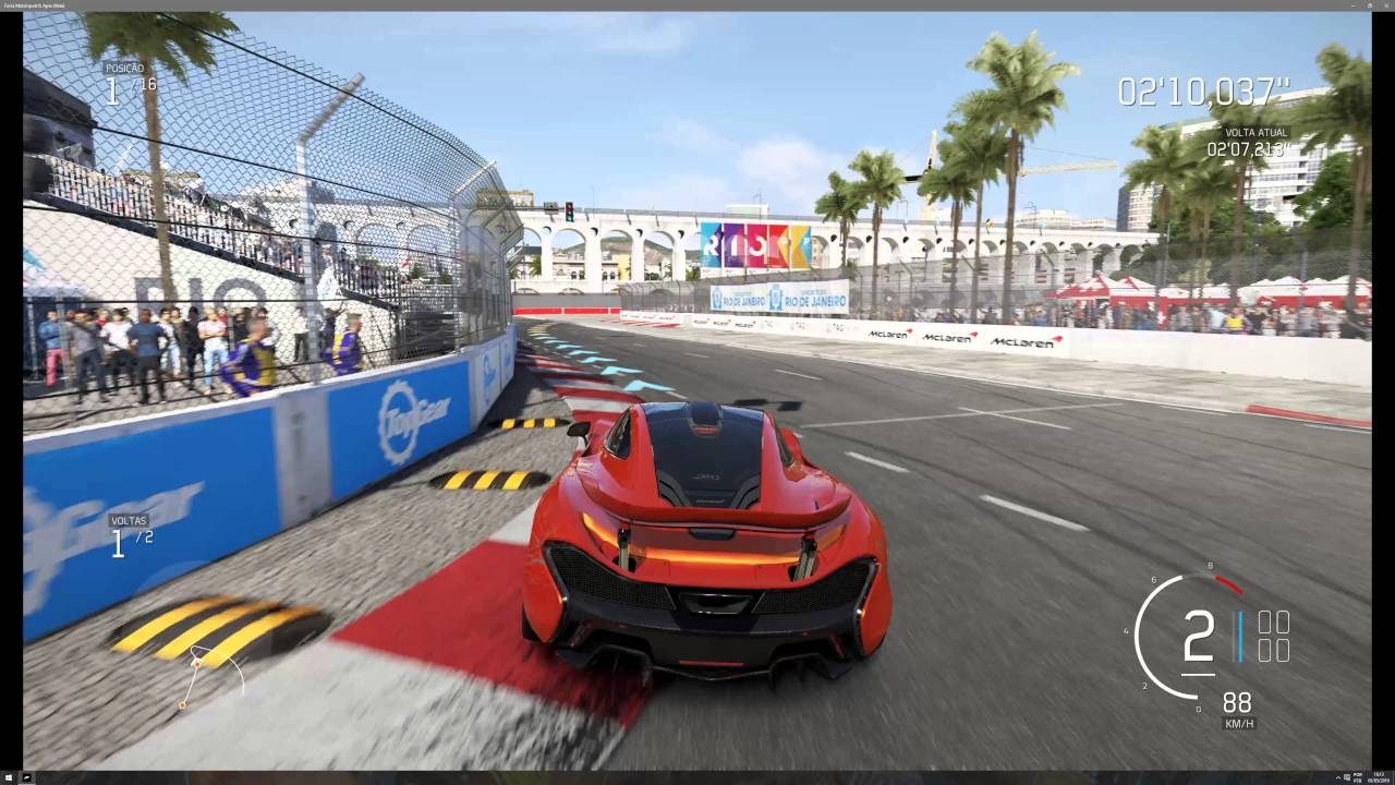 forza motorsport 6 apex 4k pc gameplay gtx 980 ti. Black Bedroom Furniture Sets. Home Design Ideas