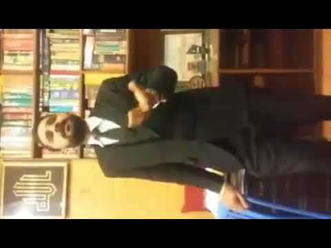 Funny Punjabi Poetry by Lawyer