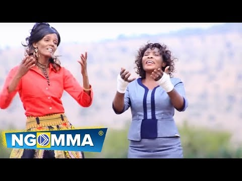 SALA BY PURITY KALISA FEAT ROSE MUHANDO (OFFICIAL VIDEO)