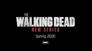 The Walking Dead - Season 9  Comic Con Trailer (FanEdit) (Old)