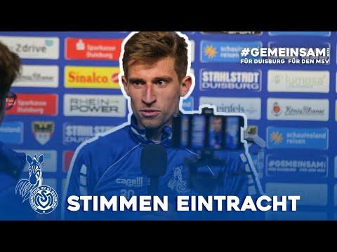 Das A-Team: Arne Sicker & Ahmet Engin | Stimmen Eintracht Braunschweig | #MSV - ZebraTV | 07.02.2020
