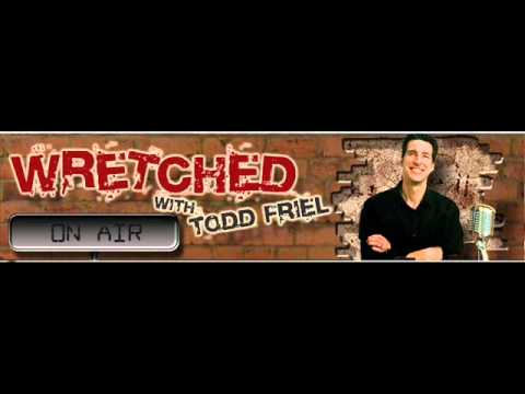 Wretched Radio - Todd Friel - James McDonald is defending TD Jakes. Bad News.