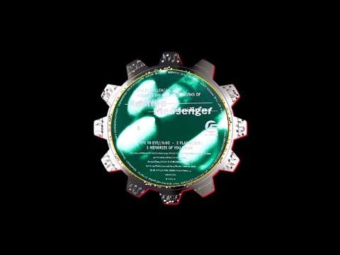 Kosmic Messenger (Stacey Pullen) - Memories Of You [1997]