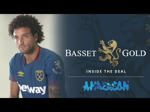 FELIPE ANDERSON: INSIDE THE DEAL | RONALDO OR RONALDINHO