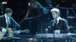a-ha live - Train of Thought  (HD), Royal Albert Hall, London 08-10-2010