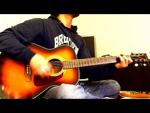 ギター演奏記録#111 So Sorry / Ken Yokoyama