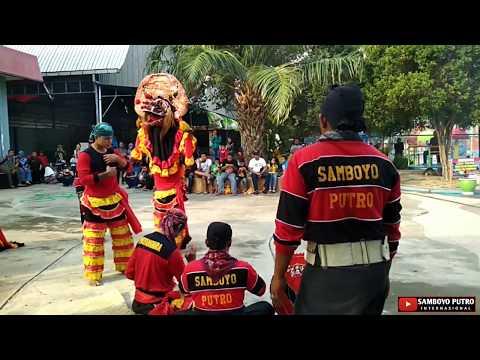 SAMBOYO PUTRO - WEGAH KELANGAN Voc Ika Live Waterpark Kertosono