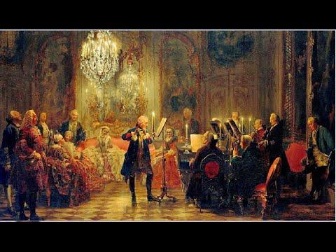 """*""""* Mozart ~ Minuet *""""*"""
