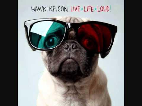Shaken - Hawk Nelson