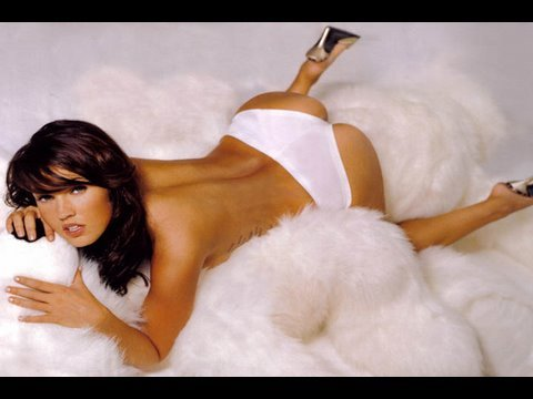 Megan Fox FHM Shoot, Perez Hilton vs. Will.i.am, and more ...
