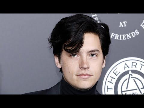 Cole Sprouse To STAR In New Movie & Here's All The Details Mp3
