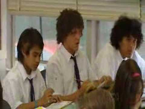 Summer Heights High - Miss Wheatley loses it (Episode 7)