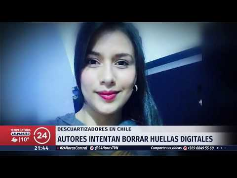 Tras crimen de profesor de Villa Alemana: ¿Qué hay en común en casos de descuartizados en Chile?