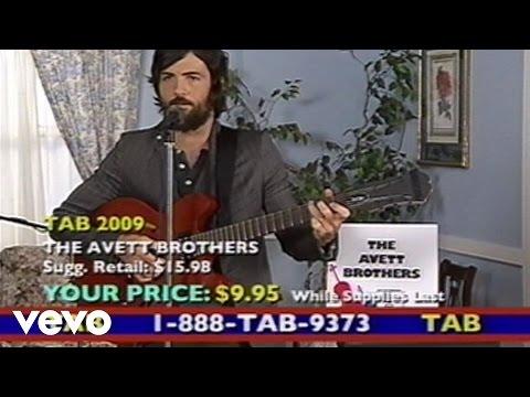 The Avett Brothers - Slight Figure Of Speech