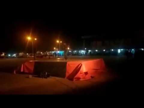 Didsoul prestation au festival des grillades de Koudougou
