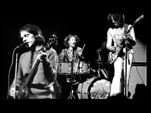 Cream - Politician - Oakland, California 1968 (Live Audio)