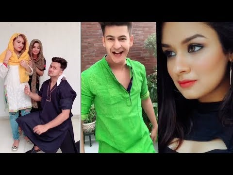 Suno Meri Shabana Hoon Main Tera Deewana Funny Musical.ly Tik Tok Video