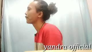 Lagu Minang - lamak katan sampai rangkuangan - odi Malik, by (Yandra official)