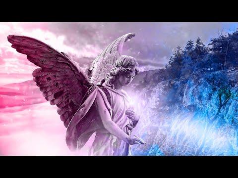 Angelic Healing Music  432 Hz  9 Hours Sleep Music Edition