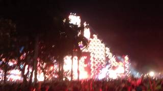 Eric Prydz - Midnight City (Eric Prydz Very Private Remix) UMF 2013