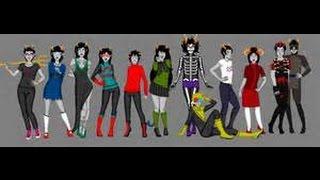 Dancestor Theme Songs