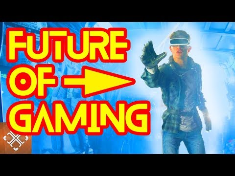 This Is How Gaming Will Change In The Next Decade