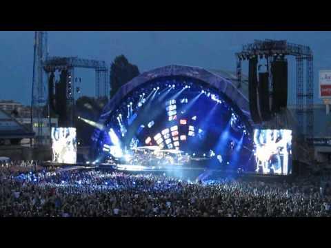 Bon Jovi - It's My Life (Live in Zagreb)