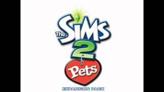 The Sims 2 Pets (P.C.) - Audio: The Films - Black Shoes