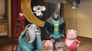 20 лучших фильмов похожих на Зверопой 2016