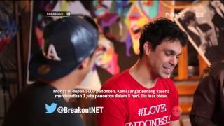 Breakout NET - Arkarna - 26 Agustus 2015