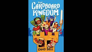 The Cardboard Kingdom with Chad Sell & Katie Schenkel. Listen to the Podcast on Demand!