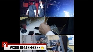 "Benjimims & MB4L Kane - ""All In"" (Official Music Video - WSHH Heatseekers)"