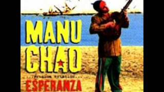 trapped by love - manu chao - my cover version