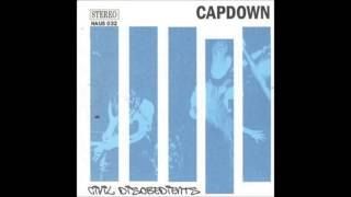 Watch Capdown Ska Wars video