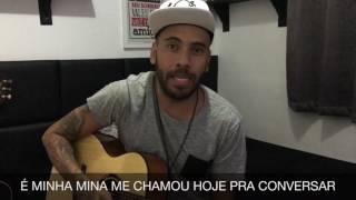 Felipe Araújo - A mala é falsa - baseado em fatos reais