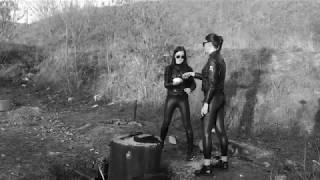 15 суток - черная волга ( Каспийский груз )