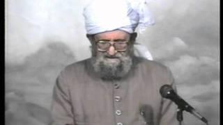 Urdu Dars Malfoozat #374, So Said Hazrat Mirza Ghulam Ahmad Qadiani(as), Islam Ahmadiyya