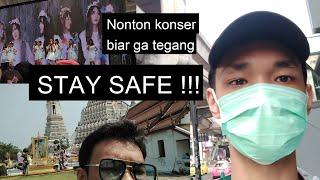 Download Situasi terkini di Thailand